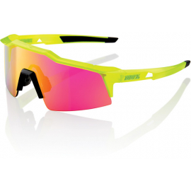 Speedcraft SL - - Purple Mirror Lens