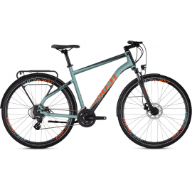 Square Trekking 2.8 Urban Bike
