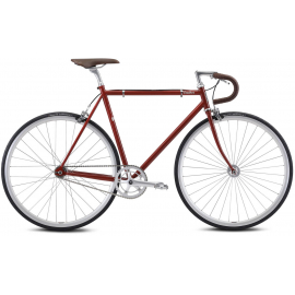 Feather Single Speed Bike