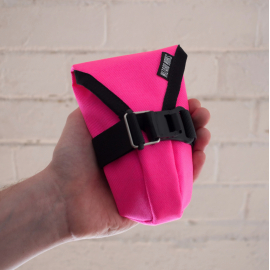 Teeny Houdini Saddlebag (Various Colours)