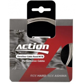 ASHIMA ACTION GEAR INNER CABLE (SINGLE):