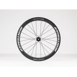 Aeolus Comp 5 TLR Disc Road Wheel