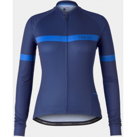 Circuit Women's Long Sleeve Cycling Jersey