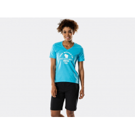 Evoke Women's Mountain Bike Short