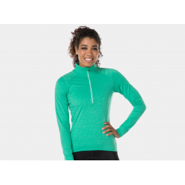 Vella Women's Long Sleeve Thermal Cycling Jersey