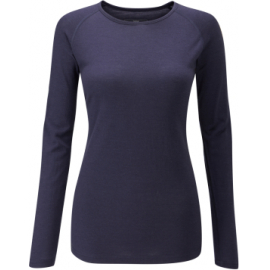 - Ladies Merino LS Base Layer--