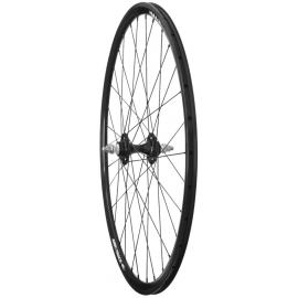 Aerotrack 700c Wheels 19x27mm Aero rim. custom machined hubs