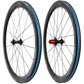 Carbaura RC Wheelsets 700c
