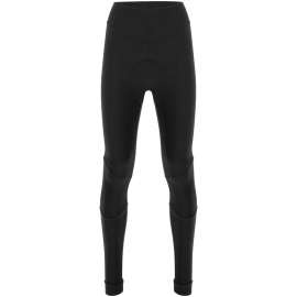 SANTINI AW21 WOMEN'S ALBA WINTER THERMOFLEECE TIGHTS 2020:S
