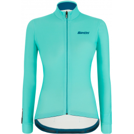 SANTINI AW21 WOMEN'S COLORE WINTER LONG SLEEVE JERSEY 2020:XL